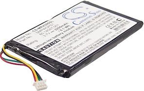 Magellan Maestro 4350 Battery Replacement