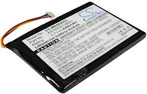 Magellan Maestro 4200 Battery Replacement