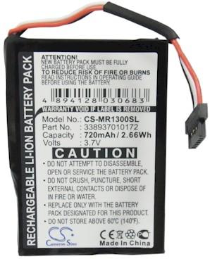 Magellan RoadMate 1340 Battery Replacement