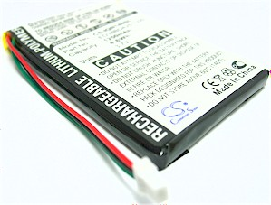 Garmin Nuvi 1490T Battery