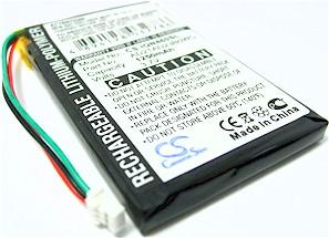 Garmin Nuvi 465 Battery Replacement