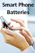 Smart Phone Batteries